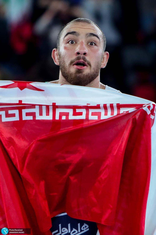 FS 125kg Amir Hossein Abbas ZARE (IRI)-1-3