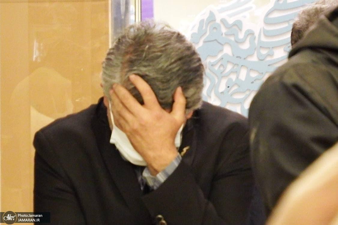 یادبود علی انصاریان در جشنواره فیلم فجر