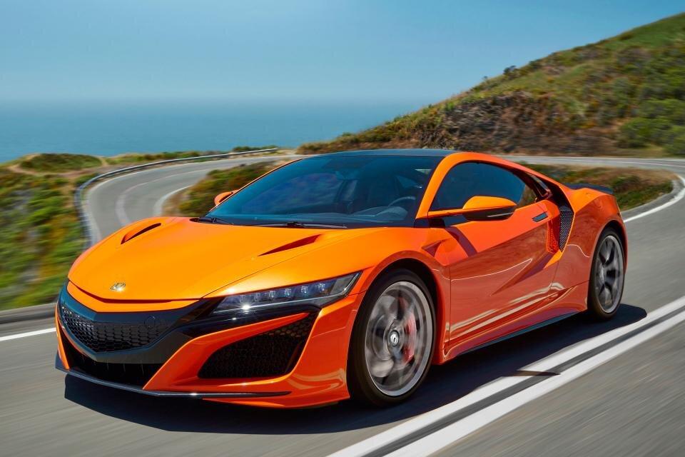 گران ترین خودروهای جهان در 2020