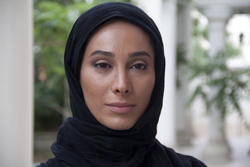سحر زکریا: برای سینمای ایران باجه شوهریابی بزنند