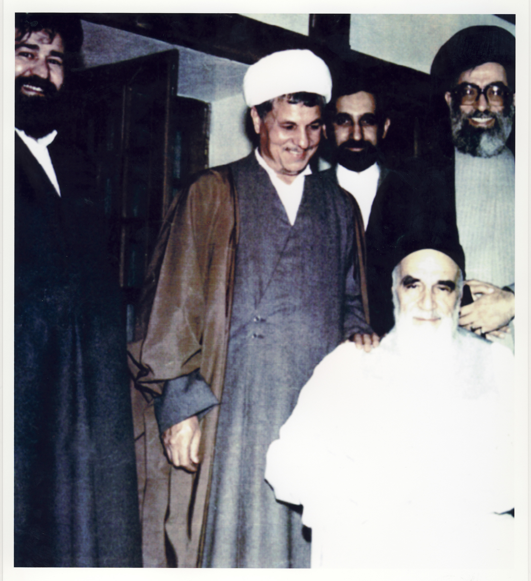 درخواست امام از ملت ایران بعد از عمل جراحی: دعا کنید خداوند مرا بپذیرد