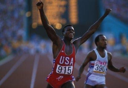 ورزشکاران المپیک