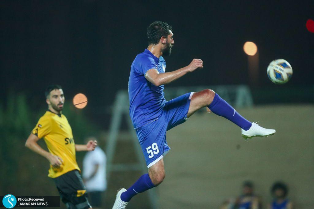 استقلال - رجیونال امارات