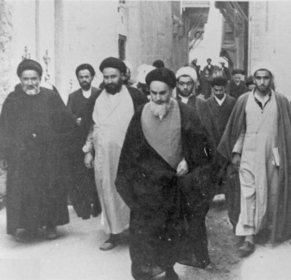 امام خمینی (1)