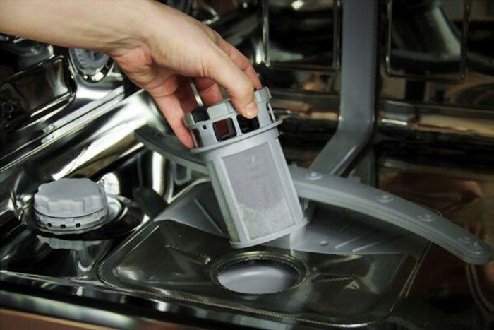 ماشین ظرفشویی (3)