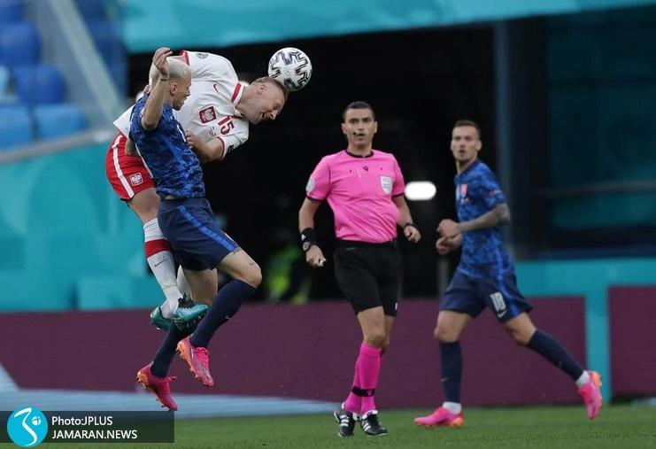 یورو 2020 - لهستان و اسکاتلند