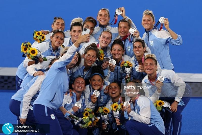 عکس روز المپیک ۲۰۲۰