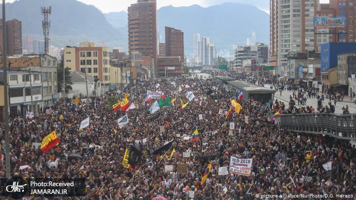 کلمبیا (1)