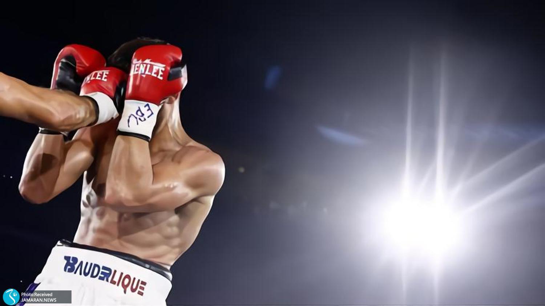 گزارش تصویری جهان ورزش