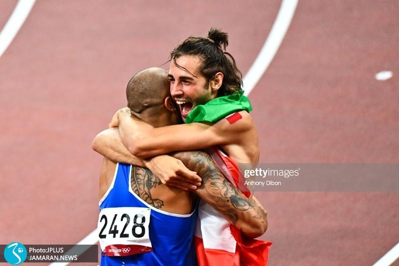 گزارش تصویری المپیک ۲۰۲۰