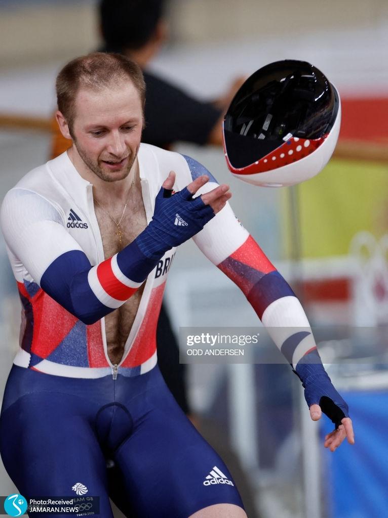 تصاویر منتخب المپیکی روز پایانی