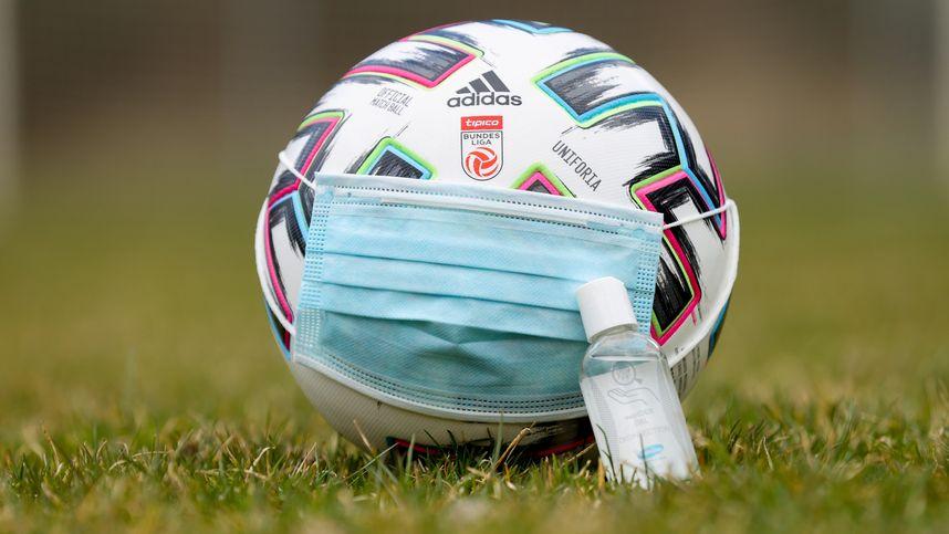 فوتبال و کرونا