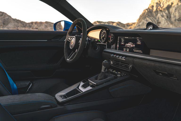 پورشه 911 GT3 PDK