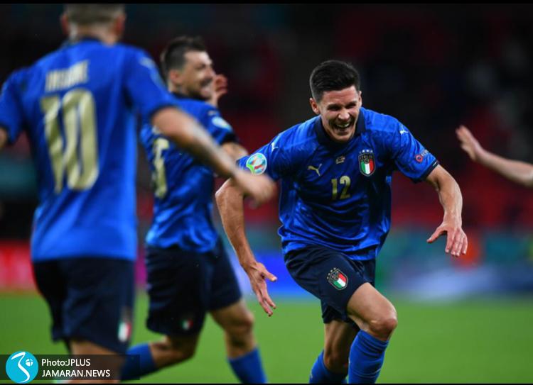 یورو ۲۰۲۰ - ایتالیا و اتریش پسینا