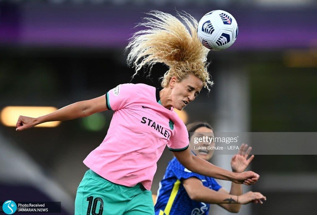 فینال لیگ قهرمانان زنان اروپا