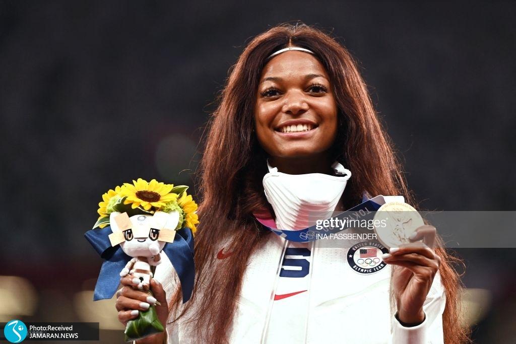 تصاویر منتخب المپیکی روز سیزدهم