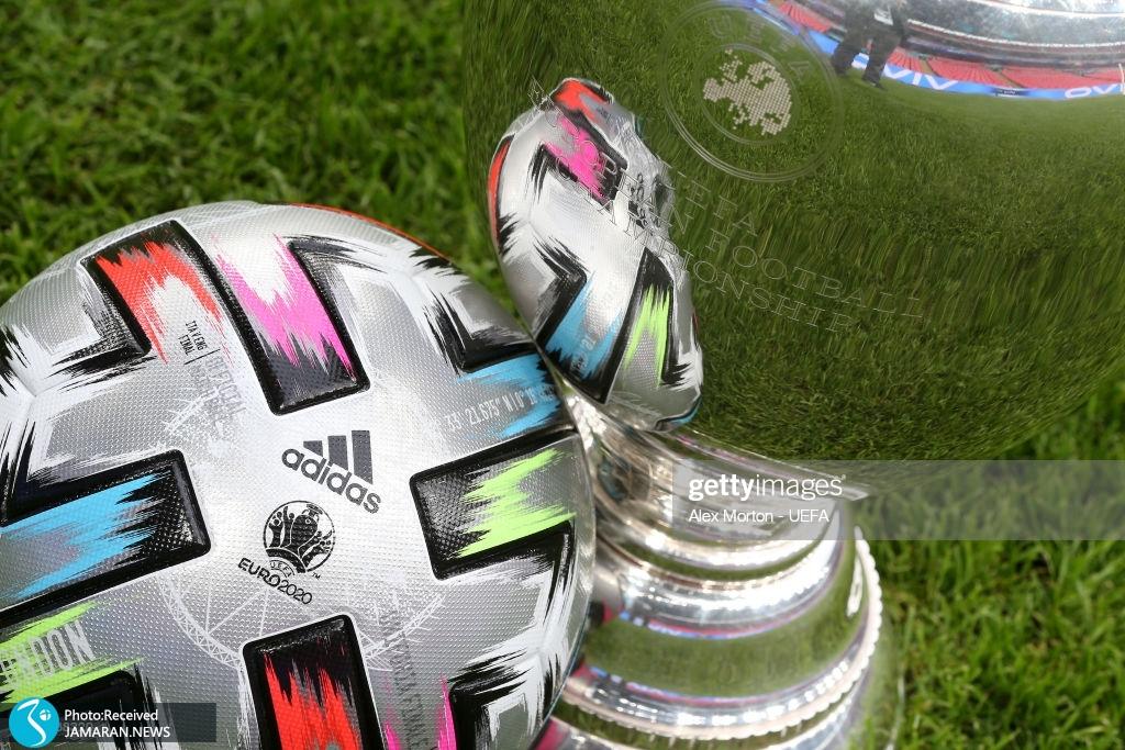 فینال جام ملت های اروپا