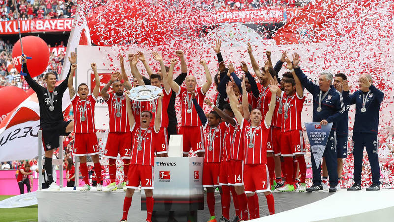 پرافتخارترین تیم های فوتبال اروپا