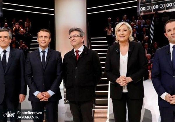 فرانسه (1)
