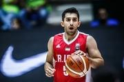 سجاد مشایخی: بسکتبال ایران نیاز به مربی تراز اول خارجی دارد/ بازیکن دوملیتی ضعیف را به اسم حضور داشتن در بوندسلیگا به المپیک بردند