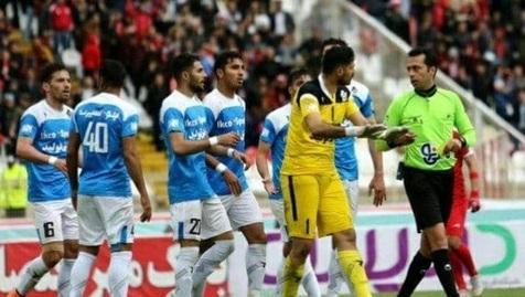 جدایی دو بازیکن از پیکان به مقصد احتمالی لیگ آذربایجان