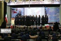 یادواره شهیدان دانشآموز خراسان شمالی در ۵۲۷ مدرسه برگزار شد