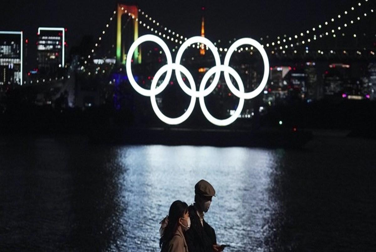 المپیک توکیو تحت هر شرایطی برگزار می شود