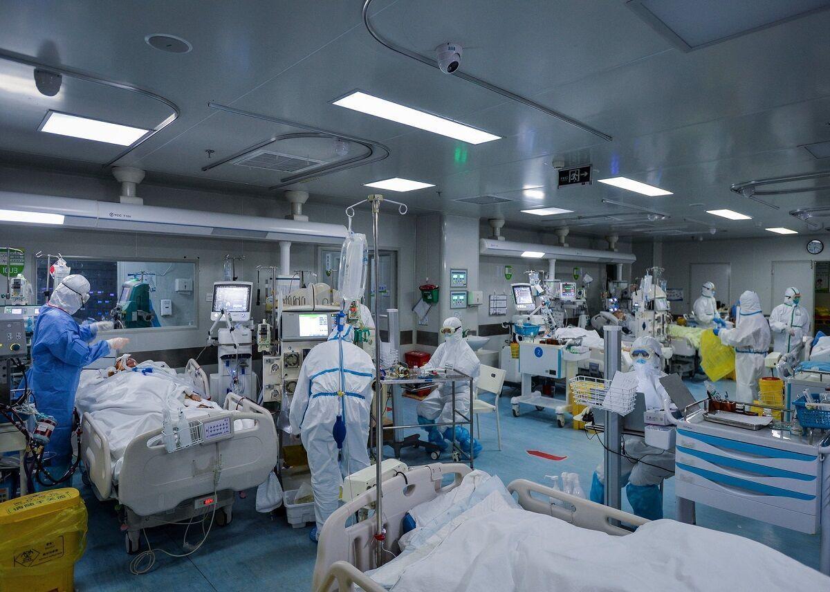 نیاز 17 بیمارستان خوزستان به دستگاه اکسیژن ساز