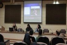 فیلم زیر سقف دودی در دانشگاه یزد، اکران و نقد شد