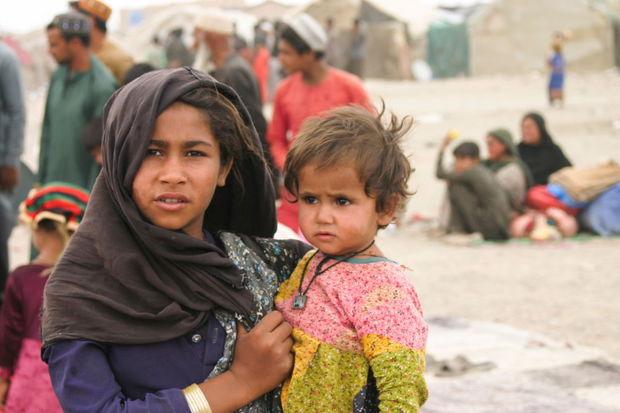 سایه مرگ بر سر مردم افغانستان چه در داخل چه در خارج
