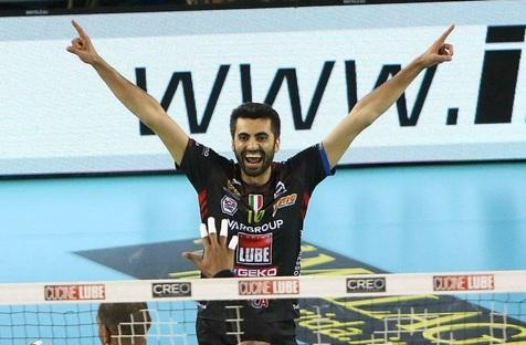 نمایش خیره کننده پسر ایرانی در بهترین تیم دنیا/ غفور، رویای سردار را زندگی می کند!