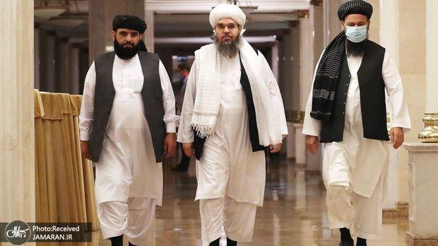 یک مقام طالبان: طالبان خواستار برقراری رابطه با ایران است