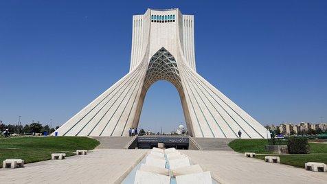 احداث پارک 24هکتاری در هفته تهران
