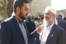 حضور حماسی مردم در راهپیمایی 13 آبان بیانگر وحدت امت اسلامی است