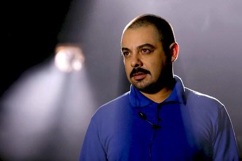 سام قریبیان: همه مردم خواستارِ ساخت فیلم فاخری درباره شهید سردار سلیمانی هستند