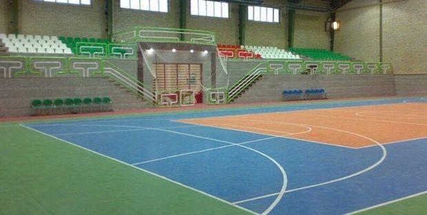 امکان استفاده مردم خوزستان از اماکن ورزشی سپاه فراهم شد