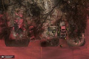 منتخب تصاویر امروز جهان- 24 شهریور