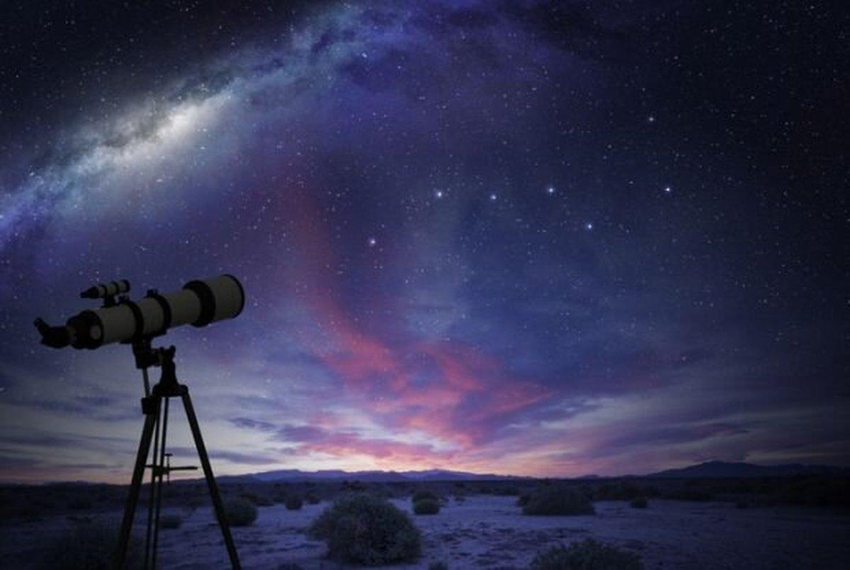 زیباییهای آسمان را آنلاین تماشا کنید