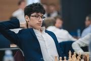 مرد شماره یک شطرنج فرانسه: با فیروزجا فرانسه مدعی مدال المپیاد است/ علیرضا ظرفیت قهرمانی جهان را دارد