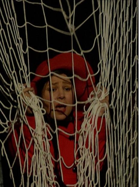 نمایش 'له پشت درگا' در جشنواره تئاتر ترکیه اجرا می شود
