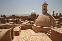 رئیس میراث فرهنگی: یک باب خانه قدیمی در شهر اردکان ویران شد