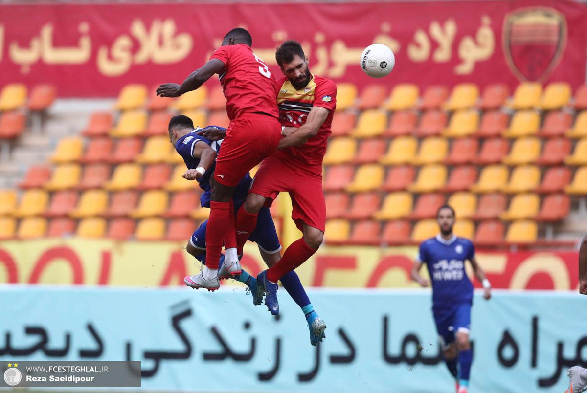 هفته 18+ در لیگ برتر فوتبال ایران!