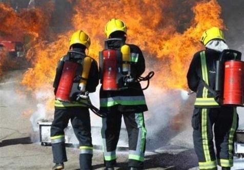 ماجرای آتشسوزی در برج ۱۰ طبقه مسکونی چه بود؟