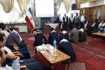 بسیجیان شوراهای هماهنگی مبارزه با مواد مخدر کشور در  گردهم آمدند