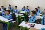 برگزاری امتحانات حضوری در مدارس تخلف است