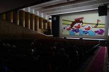 اکران فیلم های جشنواره پویانمایی کانون در اهواز آغاز شد