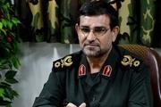 تمرین دفاع از جزایر خلیج فارس برگزار شد