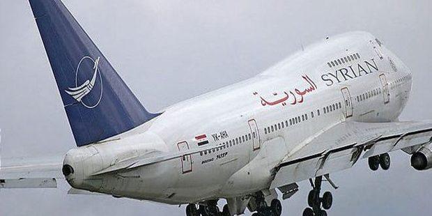پروازها از  لاذقیه سوریه به ابوظبی از سرگرفته می شود