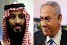 وال استریت ژورنال: نتانیاهو دست خالی از عربستان برگشت