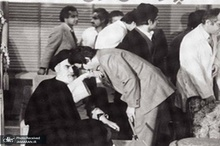 اولین رییس جمهور تاریخ ایران
